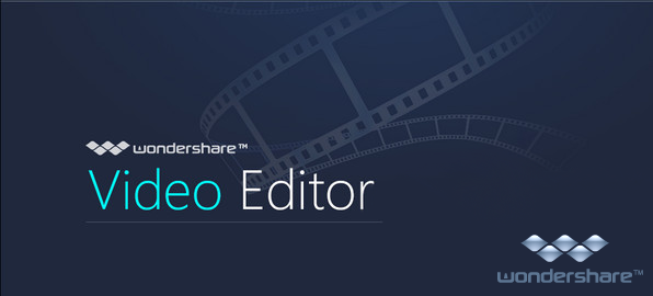 Wondershare Video Editor Portable